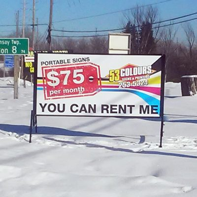 Portable-Signs-for-rent-ottawa