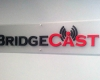 Bridgecast Interior Sign