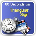 vista-sign-system-video-triangular-sign